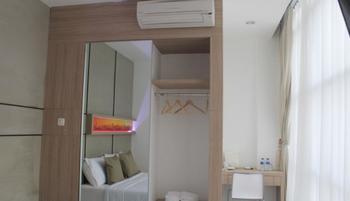 Casa Living Jakarta - Standard Room Regular Plan