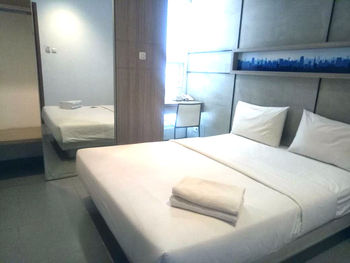 Casa Living Setiabudi Jakarta - Standard Room Breakfast Regular Plan