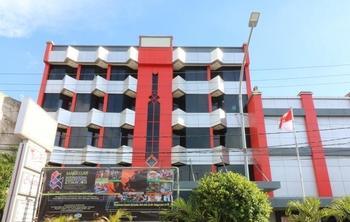 NIDA Rooms Tentara Pelajar Makassar