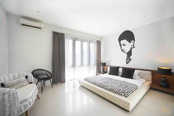 Villa Terus Bali - Two Bedroom Villa Regular Plan
