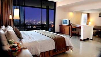 Patra Jasa Semarang Convention Hotel Semarang - Deluxe Villa Dapatkan penawaran khusus di Villa kami!