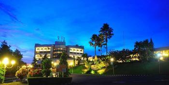 Patra Hotel & Convention Semarang