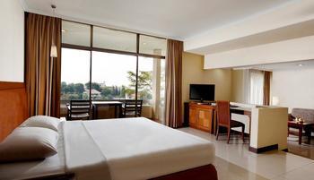 Patra Semarang Hotel & Convention Semarang - Deluxe Villa Regular Plan