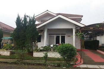Villa Kota Bunga Blok F By DCM Cianjur - Villa 4 Bedroom Regular Plan
