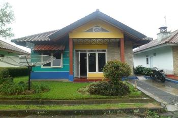 Villa Kota Bunga Blok F By DCM Cianjur - Villa 2 Bedroom Regular Plan