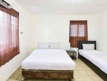 Hotel Dieng Permai Yogyakarta - Suite Room Only Regular Plan