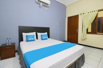 Airy Eco Syariah Kemang Ampera Raya 15 Jakarta Jakarta - Standard Double Room Only Special Promo Sep 45