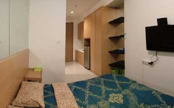 DreamRoom at Treepark City Tangerang - Standard Room Only Longstay Deals!