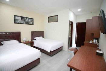 Grand Mahoni Hotel Banda Aceh - Superior Room Breakfast Regular Plan