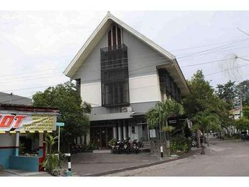 Permata Guest House Semarang