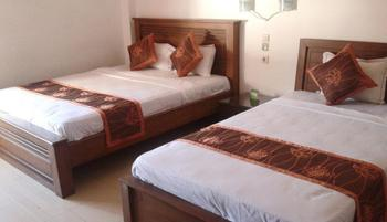 Graha Dewata Juwana Hotel Pati - Superior Room Twin Regular Plan