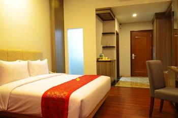 Airish Hotel Palembang Palembang - Grand Deluxe Regular Plan