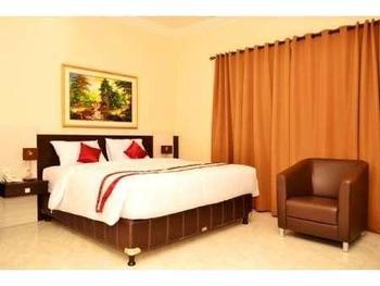 Istana Hotel Jember - Executive Suite Room Regular Plan
