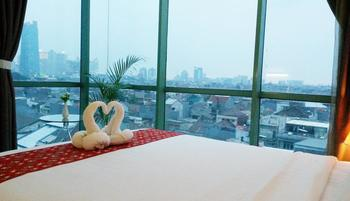 Business Hotel Jakarta - Business Double Room Only Cheap Deals