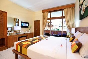 Wina Holiday Villa Kuta - Deluxe Ground Floor 35% Promo Jan-Mar
