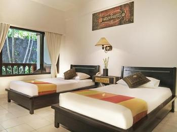 Wina Holiday Villa Kuta - Superior Pool View Room Only Regular Plan