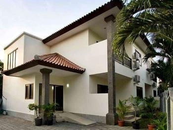 Bali Paradise Apartements