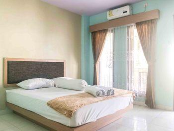 Anandianta Guesthouse Nusa Dua Bali - Standard Room Best Deal