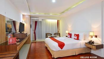 ZEN Rooms Kasira Bintaro Sektor 7 Tangerang Selatan - Deluxe Non-Refundable Breakfast Regular Plan