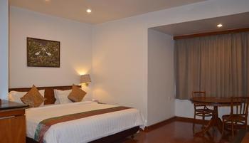 Hotel Seruni  Batam - Kamar Standard Promo