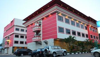 Hotel Seruni International