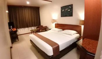 Hotel Seruni  Batam - Standard Room Only Regular Plan