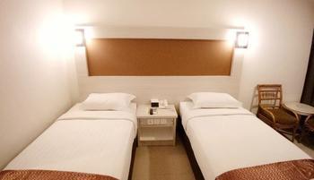 Hotel Seruni  Batam - New Standard Room Regular Plan