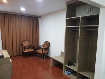 Hotel Seruni  Batam - Family Suite Regular Plan