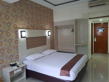 Hotel Seruni  Batam - Deluxe Room Only Regular Plan
