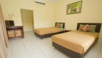 Seminyak Point Guest House Bali - Standard Room Only Ditiketin 30 %