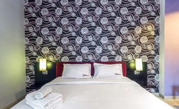 RedDoorz @ Legian Kuta Bali - RedDoorz Room Special Promo Gajian