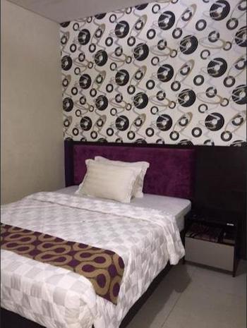 Erin Int Hotel Makassar - Deluxe Room Regular Plan