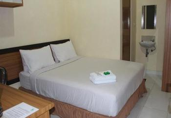 Rumah Verde Bogor - Standard Double Room Non Refundable Regular Plan