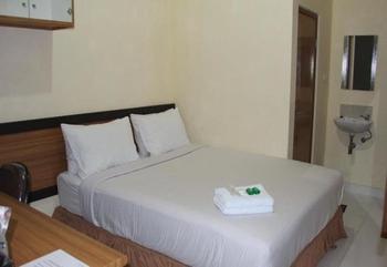 Rumah Verde Bogor - Standard Double Room Refundable Special Deal