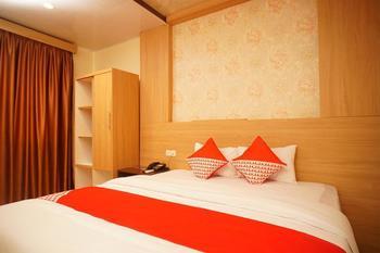 OYO 147 Hotel Winer Palembang - Standard Double Room Regular Plan