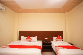 OYO 147 Hotel Winer Palembang - Suite Family Room Regular Plan