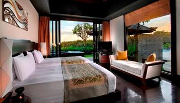 Banyan Tree Ungasan Hotel Bali - Sanctuary Garden View Last Minute Special Rate includes 15% discount!