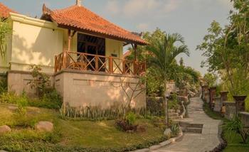 Taman Ujung Resort & Spa Bali - Deluxe One Bedroom Regular Plan