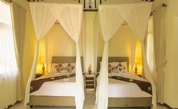 Taman Ujung Resort & Spa Bali - Deluxe Executive Room Save 35%