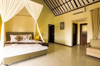 Taman Surgawi Resort & Spa Karangasem - Deluxe One Bedroom with Breakfast Last Minute 43 %