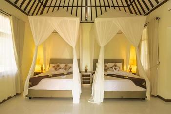 Taman Surgawi Resort & Spa Karangasem - Deluxe Executive Room With Breakfast Basic Deal 40 %
