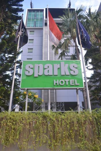 Sparks Life Jakarta