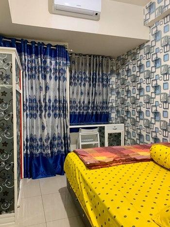 Vidaview Apartment 23 B By VidaView Rent Makassar - Standard Room Only Always On