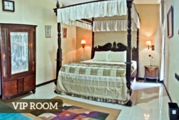 Bumina NieNie Guest House Bandung - VIP Room Regular Plan