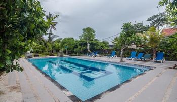 ZenRooms Tanjung Benoa Bidadari