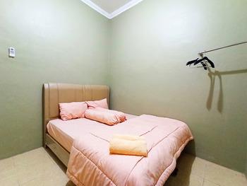 OYO 3046 Homestay Syariah Imah Bandar Lampung - Standard Double Room Early Bird