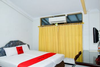 RedDoorz Syariah near Puro Pakualaman Palace Yogyakarta - RedDoorz Room 24 Hours Deal