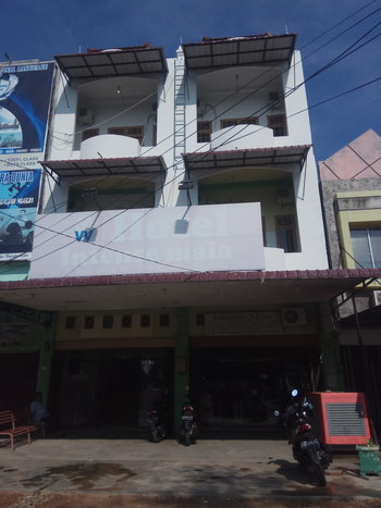 Intense Maia Hotel