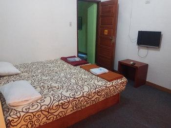 Intense Maia Hotel Banda Aceh - Standard Triple Regular Plan
