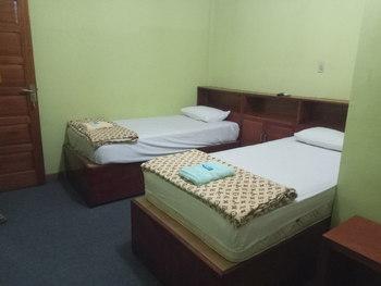 Intense Maia Hotel Banda Aceh - Standard Twin NR Regular Plan